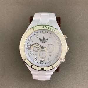 Men's Adidas watch